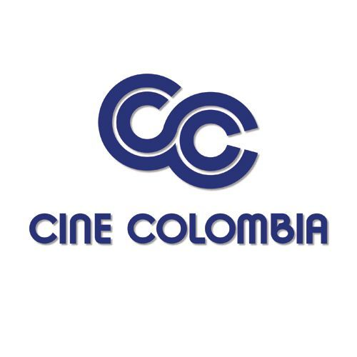 logo cine colombia